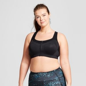 Champion Power Shape MAX Support Front Close Bra